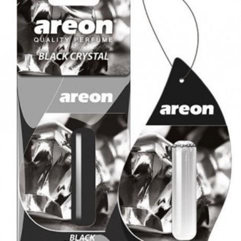 Ароматизатор Areon Liquid 5ML,Черный кристал 704-LR-01