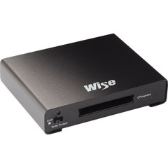 Картридер Wise Advanced CFexpress USB 3.1 Gen 2 Type-C