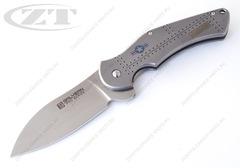 Нож Junkyard Dog #031 Tim Galyean