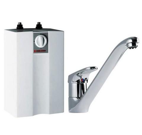 Накопительный водонагреватель Stiebel Eltron UFP 5t + EMK