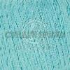 Пряжа Камтекс Денди (Мерсеризованный хлопок-100%) 024 (аквамарин)