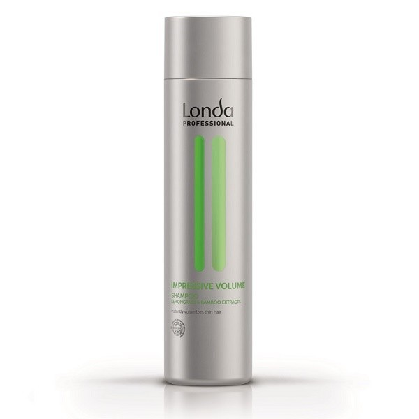 Шампунь для придания объёма Londa | Impressive Volume Shampoo Londa, 250мл