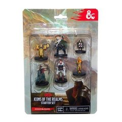 D&D Next: Icons of the Realms (Starter set)