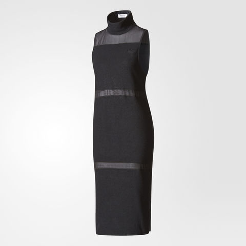Платье женское adidas ORIGINALS FRENCH TERRY NMD