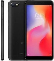 Xiaomi Redmi 6A (2-16Gb) Black