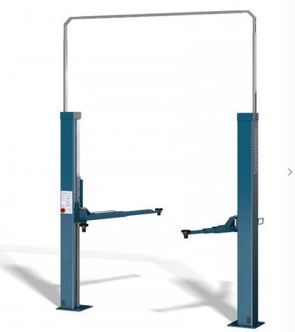Подъёмник двухстоечный электромеханический NUSSBAUM Smart Lift 2-30SL