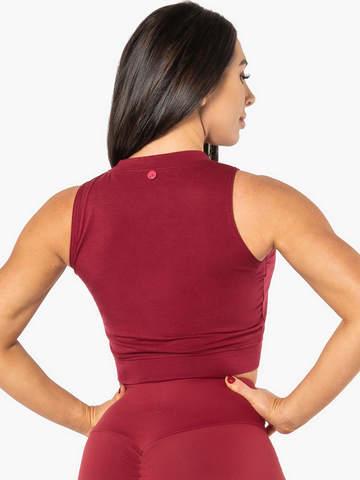 Кроп топ женский Elevate Ryderwear
