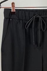 Полуприлегающие брюки
