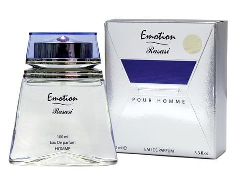 EMOTION / Эмоции 100мл