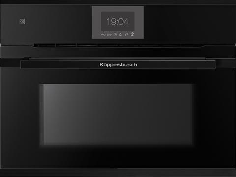 Многофункциональная печь СВЧ Kuppersbusch CBM 6550.0 S5
