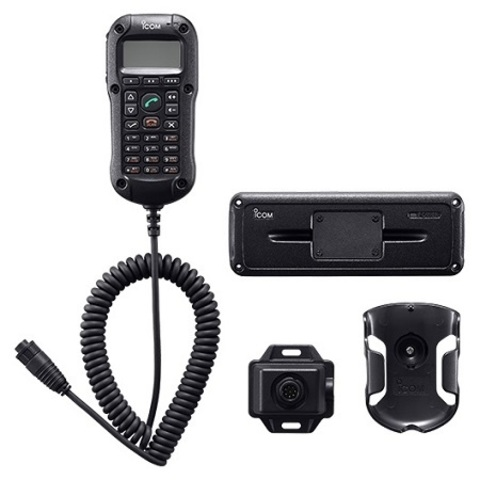 Командный микрофоном Icom HM-192