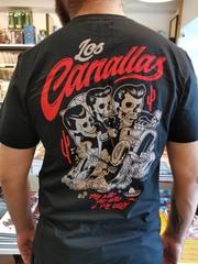 Футболка Los Сanallas - 3XL