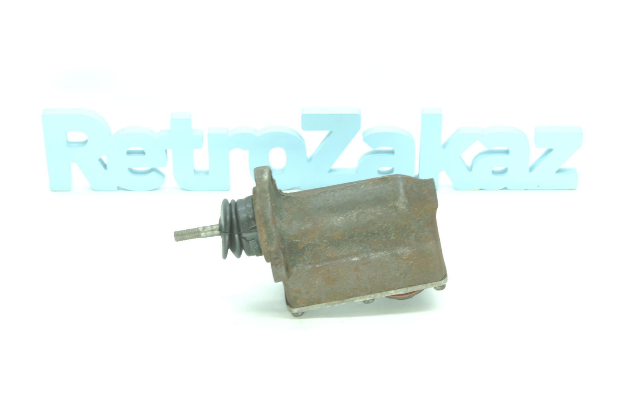 Главный цилиндр тормоза ГТЦ Газ 24 Волга