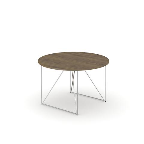 Стол переговорный круглый CIM120
