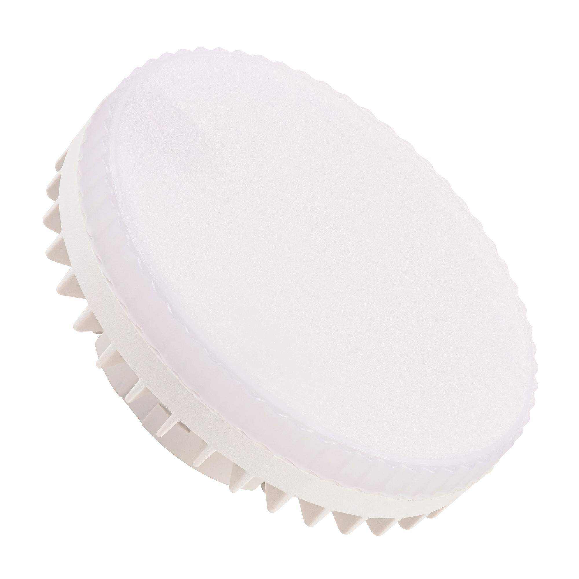 Лампа светодиодная REV GX53 10W холодный свет