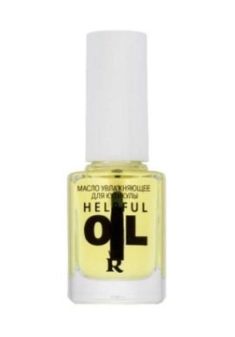 RELOUIS Увлажняющее масло для кутикулы