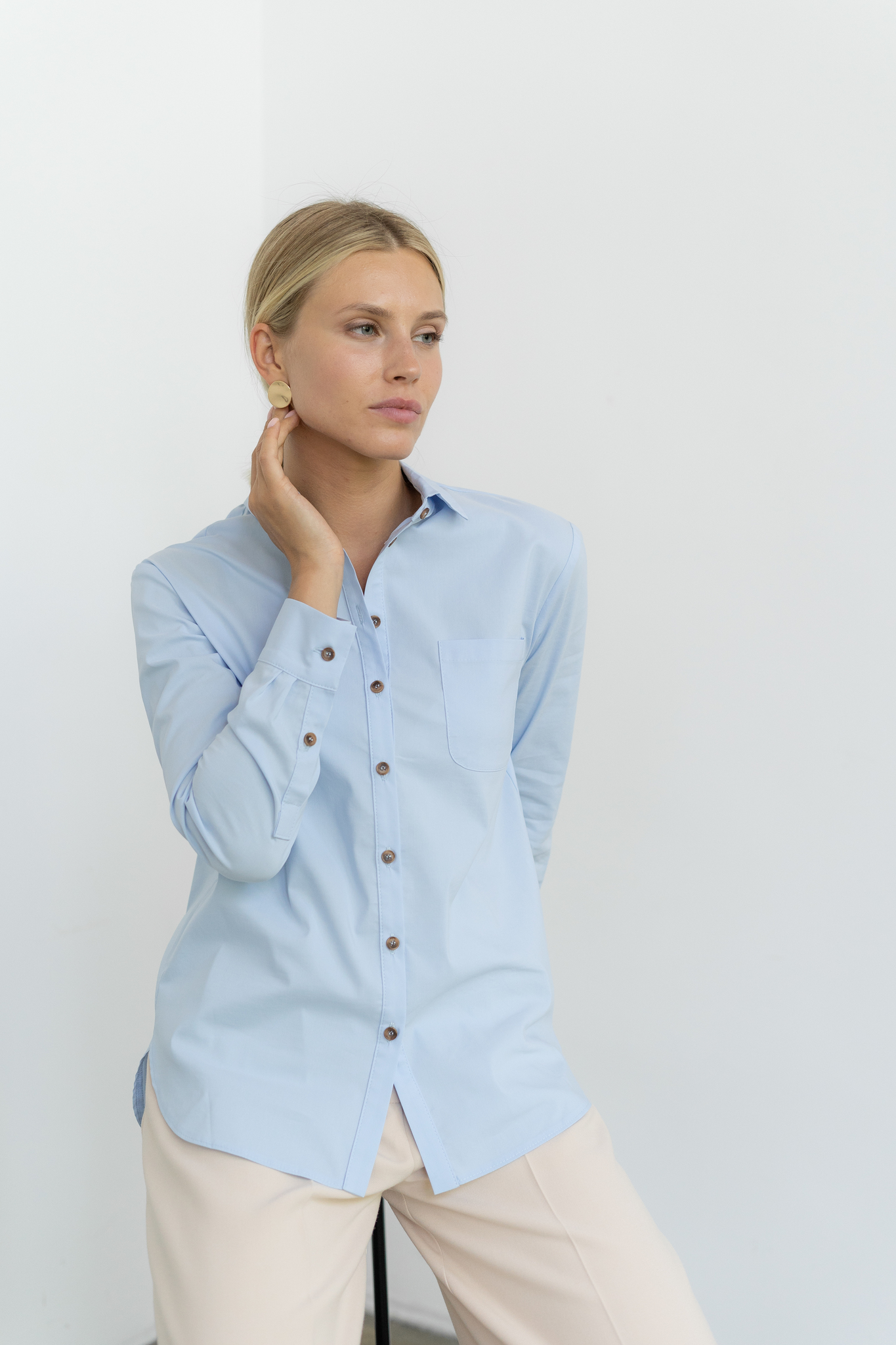 Рубашка art.313-2