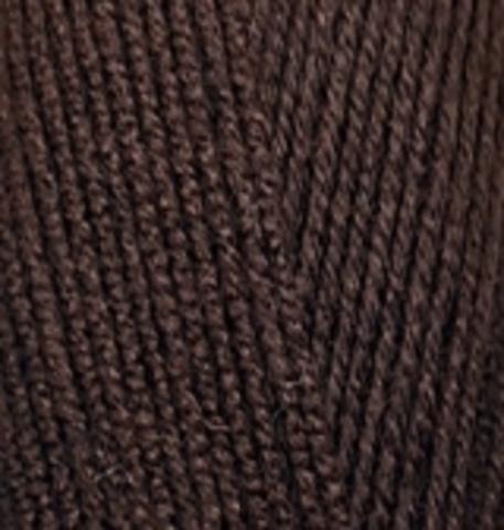 Купить Пряжа Alize Lanagold 800 Код цвета 026 | Интернет-магазин пряжи «Пряха»