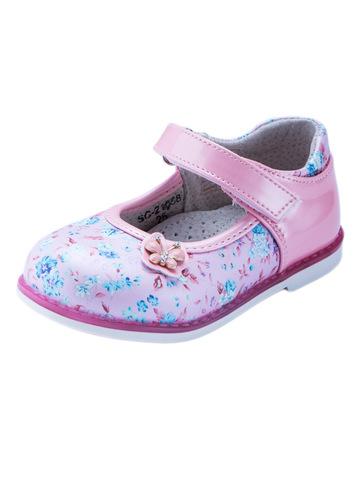 Детские туфли для девочек Milton