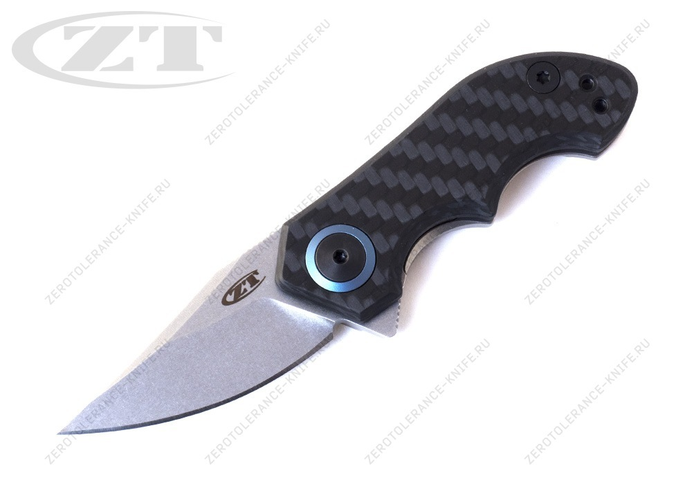 Нож Zero Tolerance 0022 Galyean