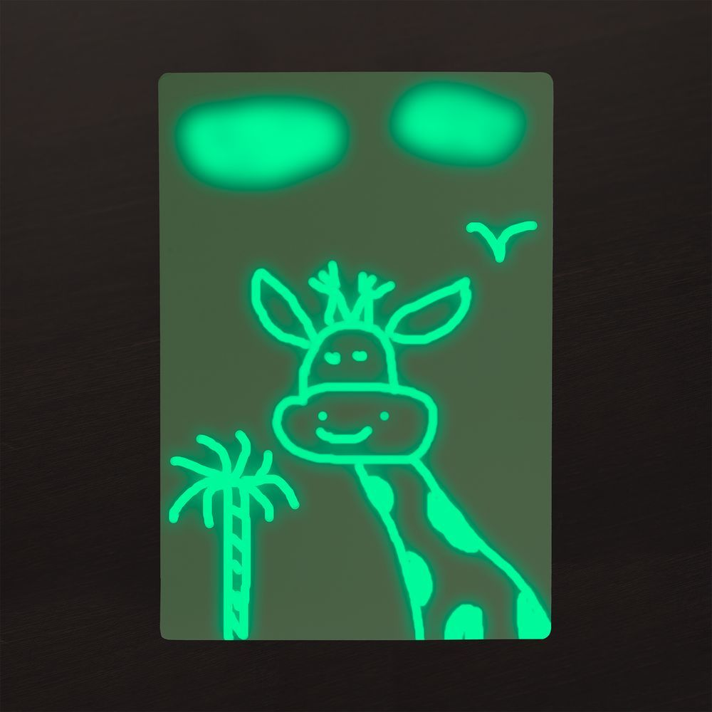 LightUp Drawing Tablet