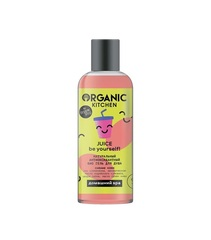 Organic Kitchen - Гель для душа, антиоксидантный