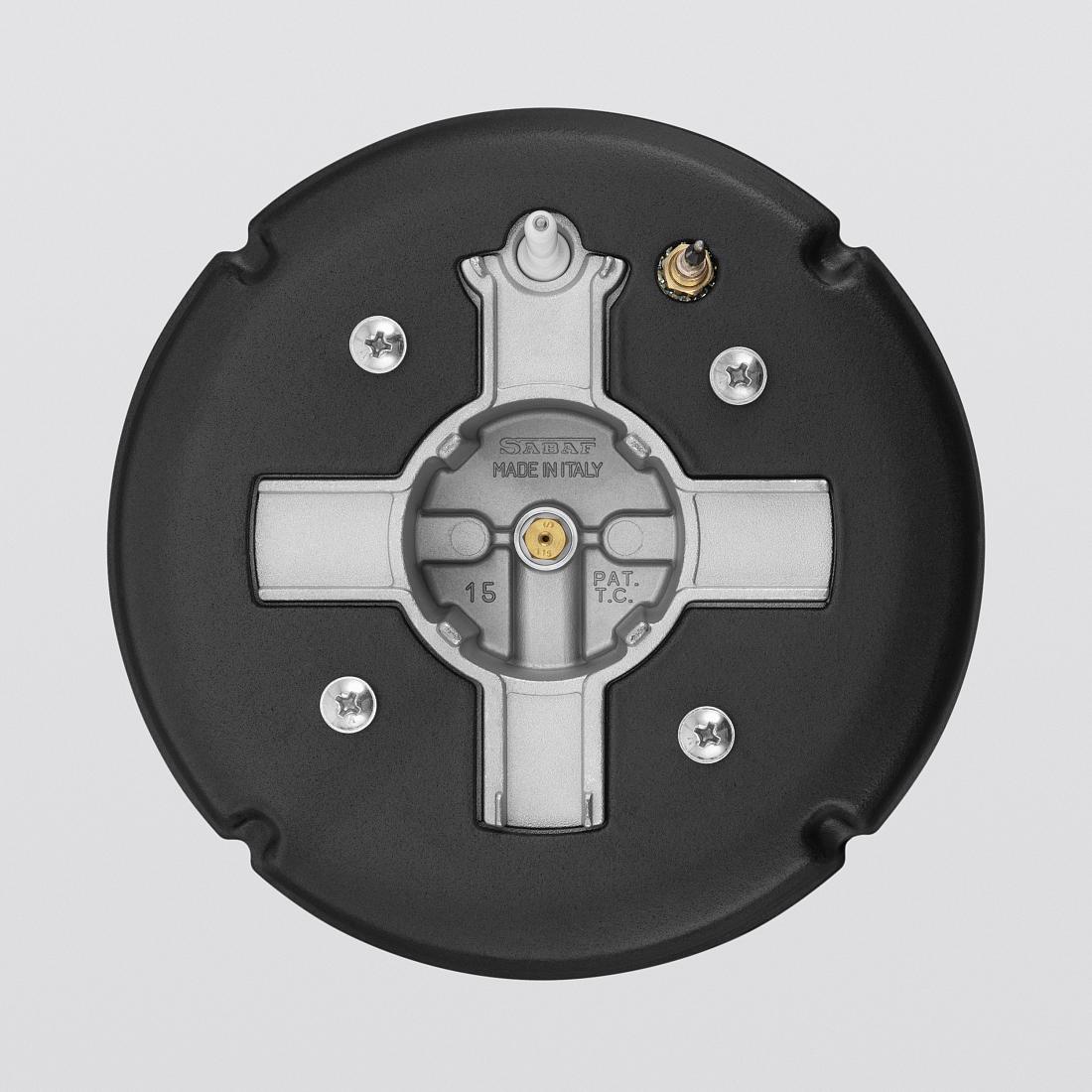Газовая варочная панель Maunfeld EGHG.64.13STS-EW