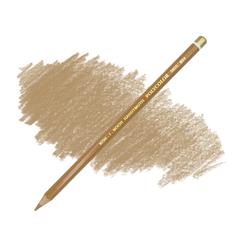 Карандаш художественный цветной POLYCOLOR, цвет 804 охра коричневая