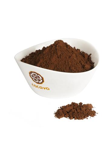 Какао-порошок Голландский, внешний вид