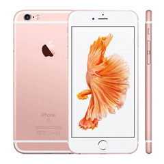 Apple iPhone 6s Plus 32GB Rose Gold