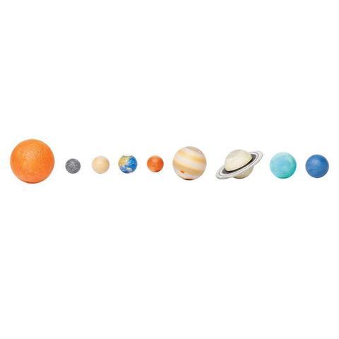 Набор фигурок Солнечная система Safari Ltd 663616