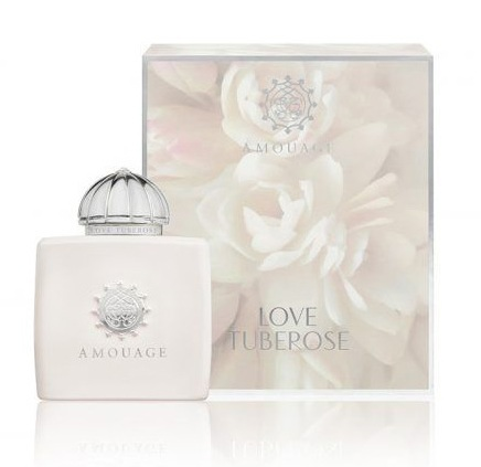 Amouage Love Tuberose EDP