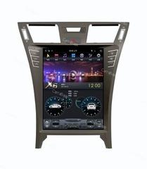 Магнитола для Lexus LS460 (2009-2012)Android  9.0 4/32 DSP модель CB 3259 PX6 Н стильTesla