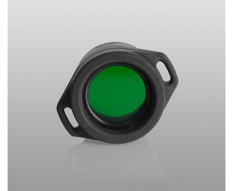 Зеленый фильтр ARMYTEK для фонарей PRIME/PARTNER.