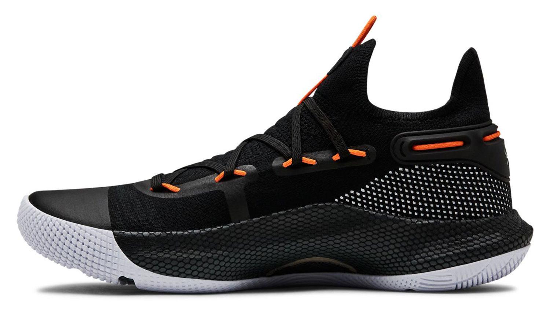 Кроссовки для баскетбола Under Armour Curry 6
