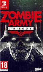 Zombie Army Trilogy (Nintendo Switch, русская версия)