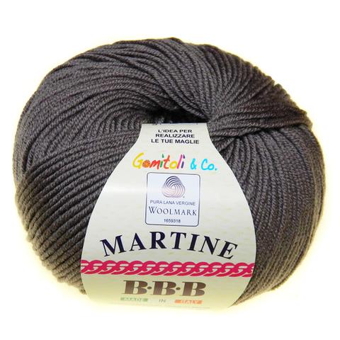 Купить Пряжа BBB Martine Код цвета 0025 | Интернет-магазин пряжи «Пряха»