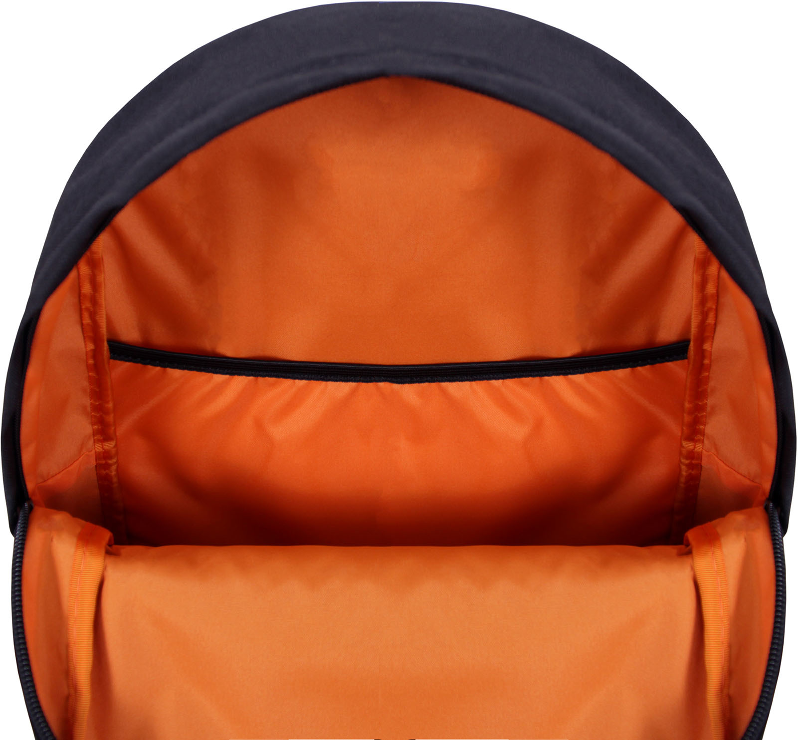 Рюкзак Bagland Молодежный W/R 17 л. чорний 193 (00533662) фото 4