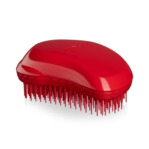 Расческа Thick & Curly Salsa Red | Tangle Teezer