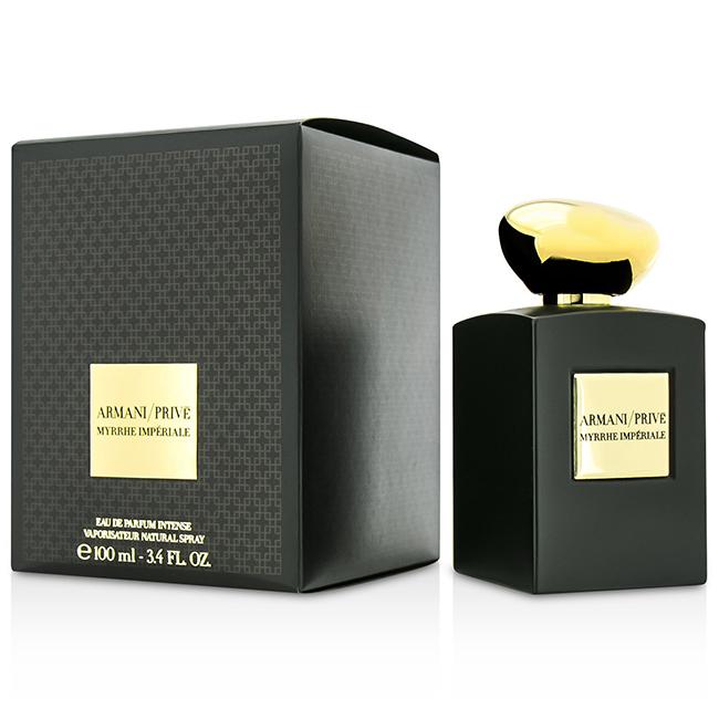 Giorgio Armani  Armani Prive Myrrhe Imperiale EDP