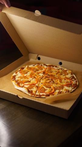 Пицца 35 см Пепперони 400г