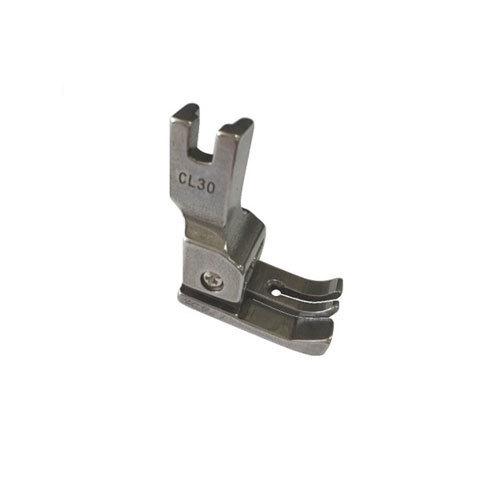 Лапка с ограничительным бортиком для отстрочки левая CL 30 (3 мм) | Soliy.com.ua