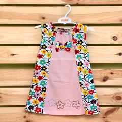 Платье (98-110) ОФ.КХ5289