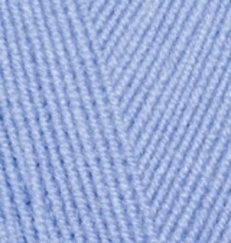 Купить Пряжа Alize Lanagold 800 Код цвета 040 | Интернет-магазин пряжи «Пряха»
