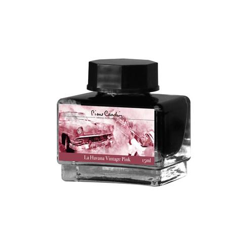 Чернила во флаконе Pierre Cardin  (PC332-M8) 15 мл розовые