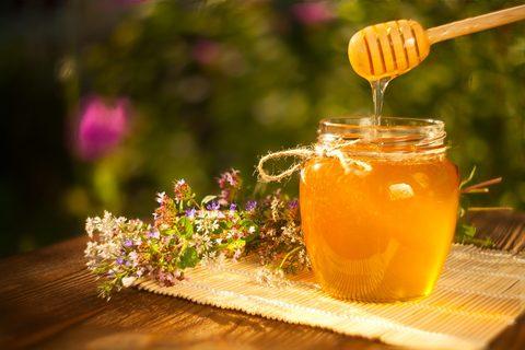 Мед натуральный майский ИП АНИСИМОВ 1кг