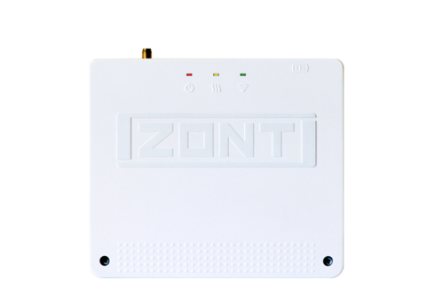 Блок расширения EX- 77 для регулятора   ZONT Climatic 1.3