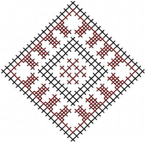 Орнамент 104-11 Max