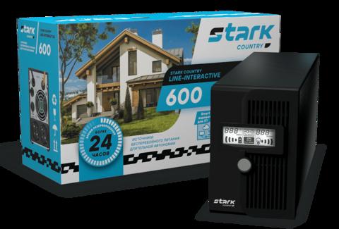 STARK COUNTRY 600