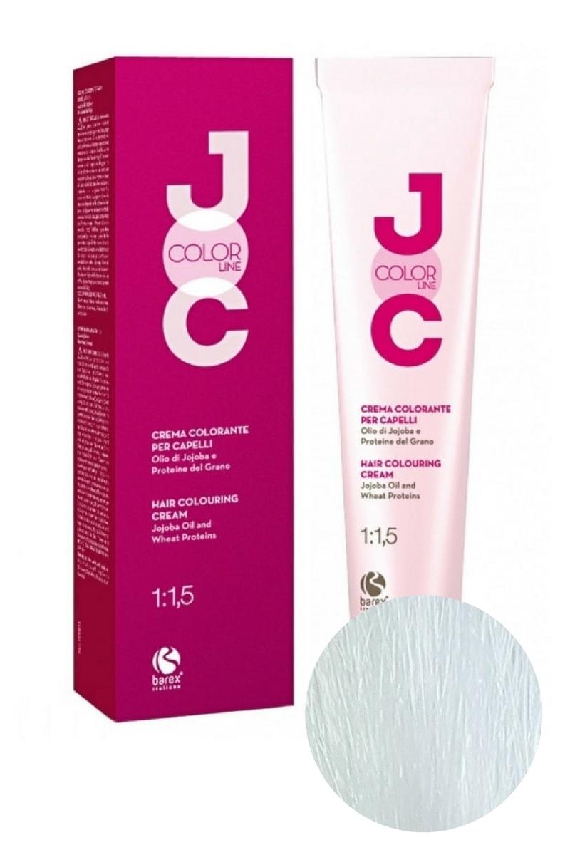 Крем-краска для волос 900SS усилитель осветления суперосветляющий JOC COLOR, Barex,